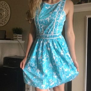 Gorgeous Lilly Becky Dress NWOT